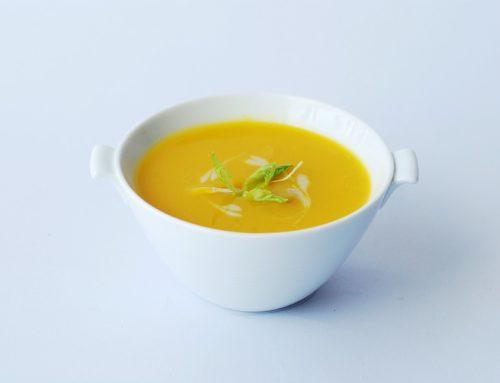 Unserer Tipps für schnellen Gemüsecremesuppen mit TK Gemüse